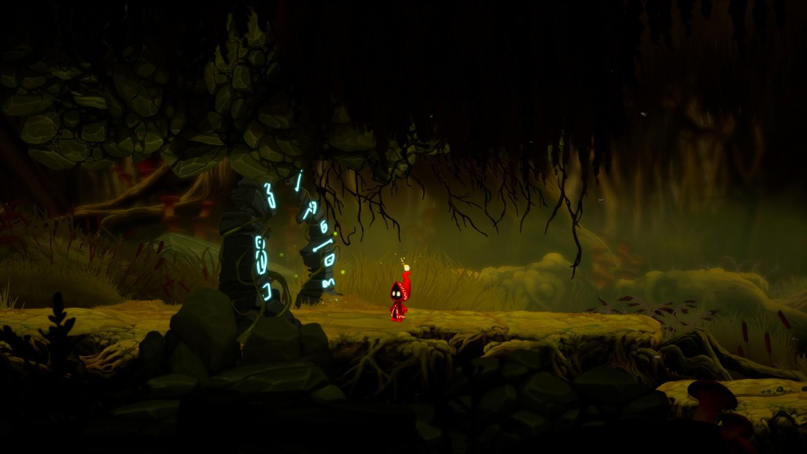 Unbound: Worlds Apart, gli archi di pietra che cambiano i poteri dei portali di Soli.