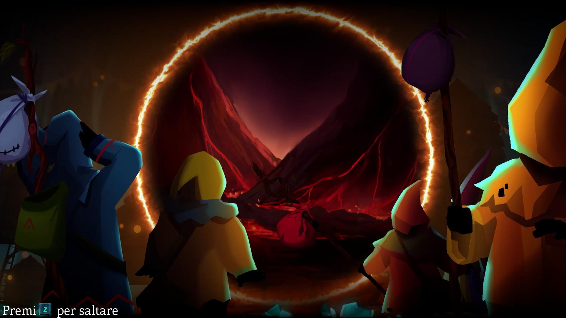 Unbound: Worlds Apart, la corruzione esce da Umberra.