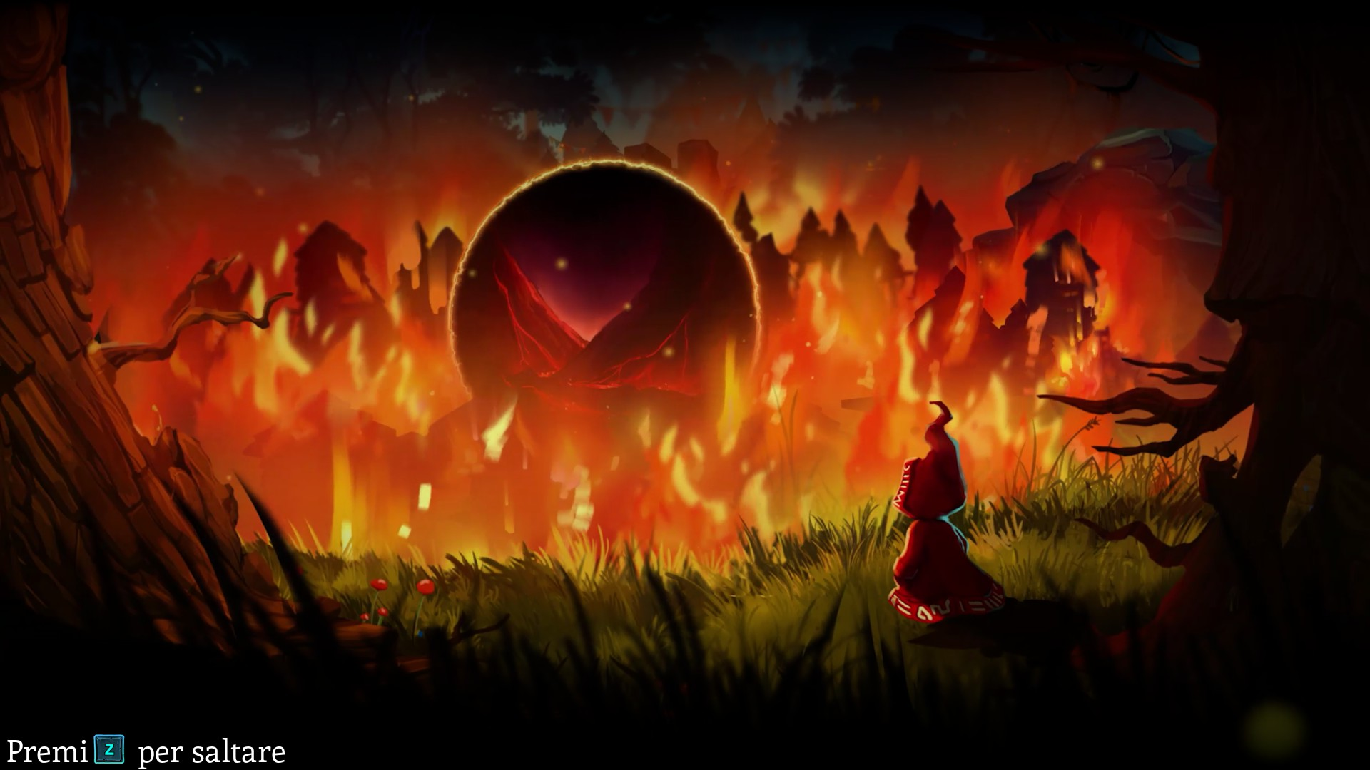 Unbound: Worlds Apart, la distruzione del Mondo di Soli.