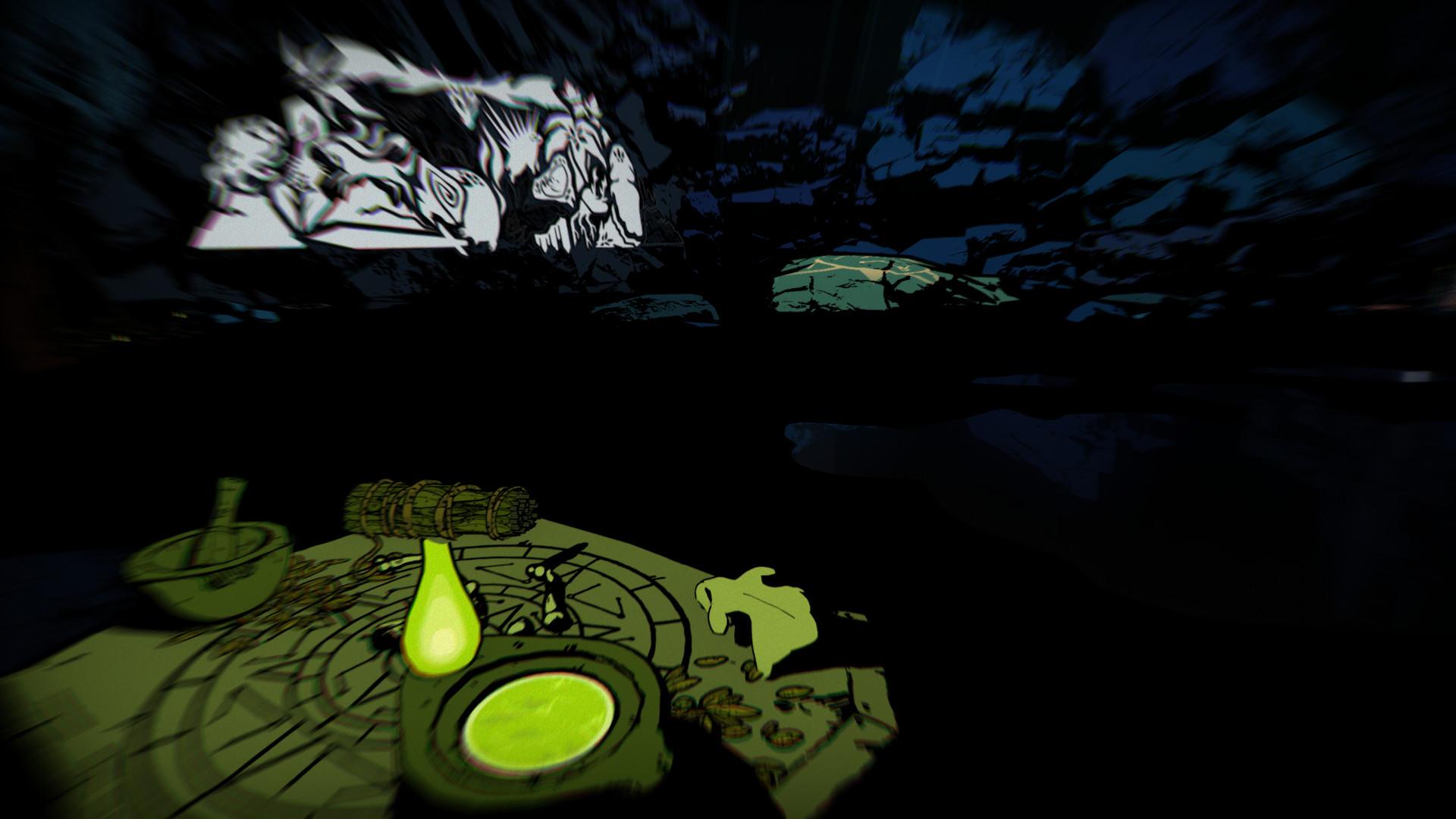 Grotto 3